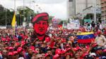 [BBC] ¿Cómo ven los chavistas la crisis en Venezuela? - Noticias de cesar valencia