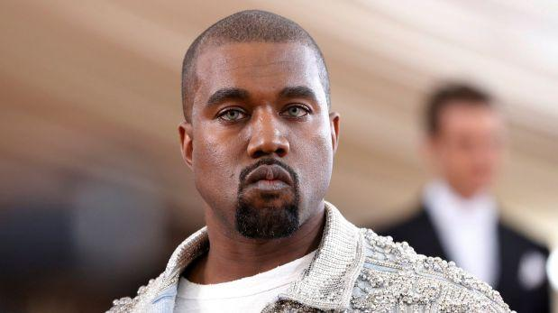 Kanye West eliminó sus cuentas Instagram y Twitter