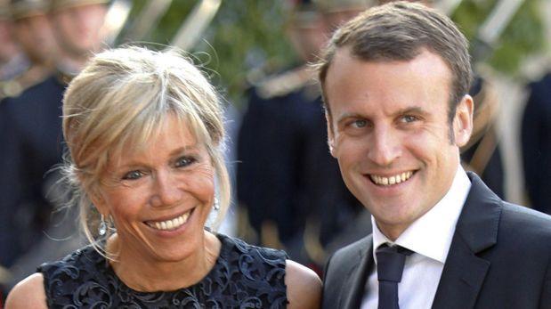 Hackean campaña de Emmanuel Macron — Elecciones en Francia