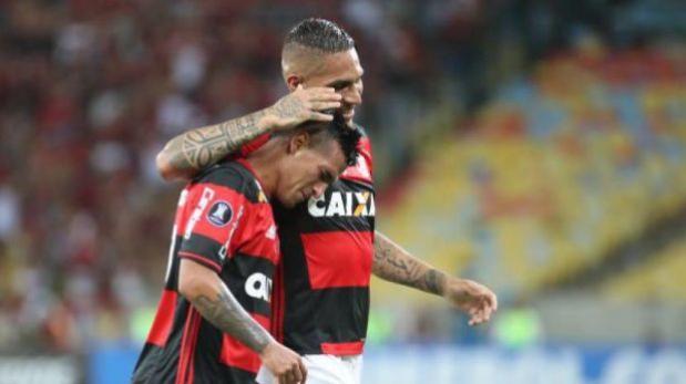 Flamengo vence 2-1 a Fluminense y conquista su 34º campeonato carioca