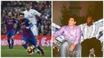 ¿Es Lionel Messi el mejor futbolista de la historia? - Noticias de johan cruyff