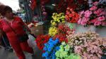 El Día de la Madre ya se respira en el Mercado Central [FOTOS] - Noticias de dia de la madre