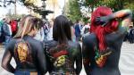 Miles en el mundo marchan por la marihuana [FOTOS] - Noticias de marihuana