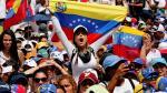 """Venezuela: Mujeres protestan """"contra represión"""" y """"por la paz"""" - Noticias de francisco elias"""