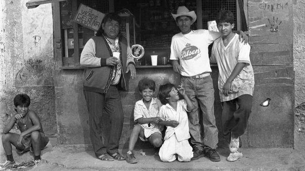 (Foto: Archivo Víctor Zela)