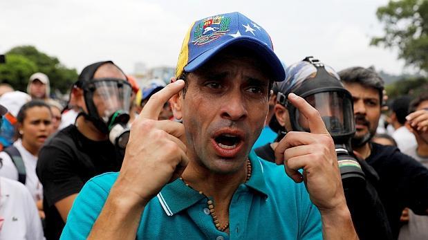 Gobierno de Venezuela pide a oposición no marginarse de Constituyente