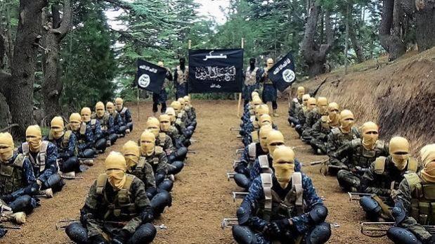 Muere jefe del Estado Islámico en Afganistán