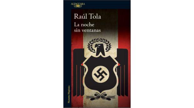 """[Foto] El inicio de """"La noche sin ventanas"""", por Raúl Tola"""