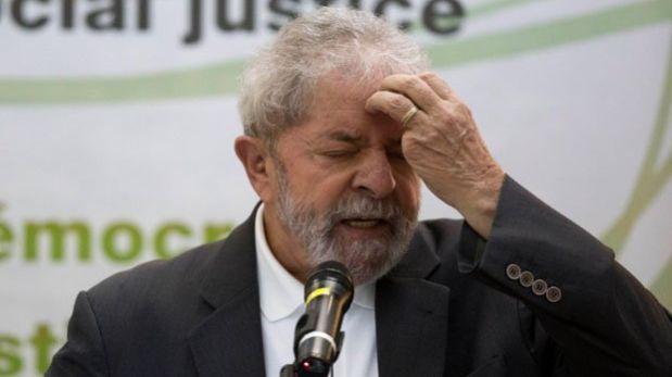 """Lula va a corte por cargos de corrupción"""""""