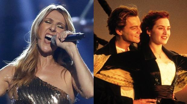 Celine Dion interpretará tema del