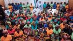 Nigeria: Las 82 jóvenes liberadas del infierno de Boko Haram - Noticias de boko haram