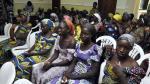 Nigeria: Las 82 jóvenes liberadas del infierno de Boko Haram - Noticias de amnistia internacional
