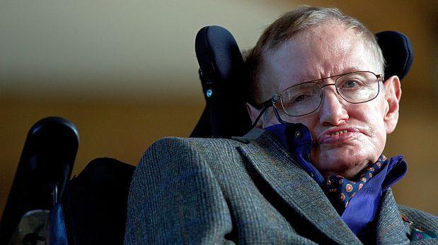 La inquietante hipótesis de Stephen Hawking sobre el futuro en la Tierra