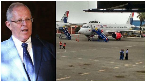 Denuncian a Viva Air Perú por supuesta publicidad engañosa