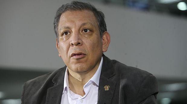 Comisión de Ética abre investigación preliminar a Marco Arana