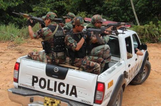 Vraem: senderistas secuestran a familia que se negó a ayudarlos