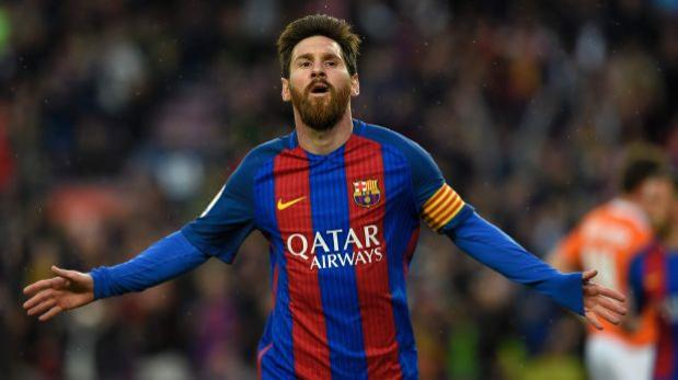 Lionel Messi muestra en Instagram impresionante colección de camisetas — Barcelona