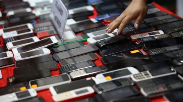 Esperamos reducir este año en 40% robo de celulares — Carlos Basombrío