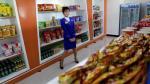 Corea del Norte: ¿Qué productos hay en una tienda de Pyongyang? - Noticias de altas y bajas 2013
