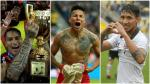 Guerrero, Ruidíaz y 'Canchita' héroes de Latinoamérica para BBC - Noticias de corinthians paolo guerrero