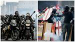 Venezuela: Oposición sorprende con nueva estrategia de defensa - Noticias de muerto en centro comercial