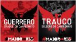 Guerrero elegido mejor jugador y delantero del Torneo Carioca - Noticias de corinthians paolo guerrero