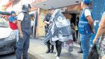La PNP registró 128 casos de trata de personas en el 2017 - Noticias de luis aguilar