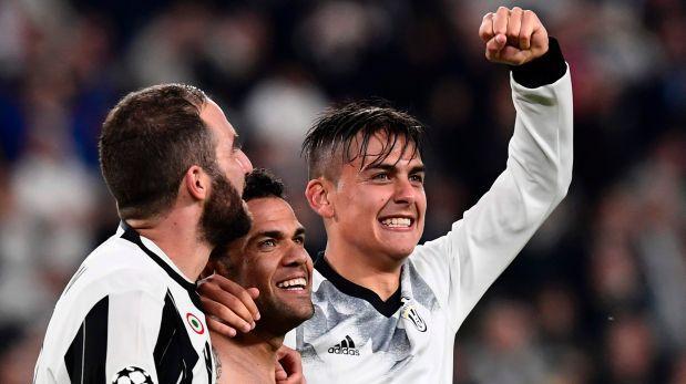 Buffon y Juventus en los grandes récords de