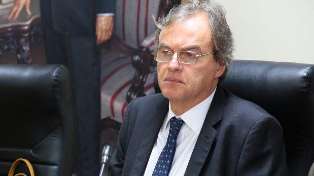 Fuerza Popular aprobó por unanimidad interpelar al ministro del Interior — PERÚ