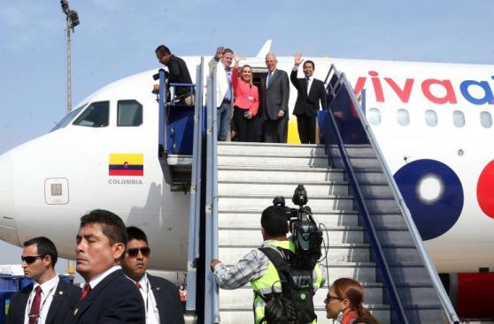 PPK por operaciones de Viva Air: Tarifas deberán bajar [FOTOS]