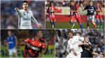 El Real Madrid del futuro: el posible 11 de los próximos años - Noticias de eintracht frankfurt