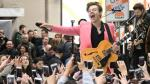 Harry Styles adelantó temas de su primer álbum como solista - Noticias de one direction