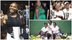 Serena Williams: la número 1 hace una pausa por la dulce espera - Noticias de angel barrios