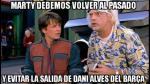 Juventus vs Mónaco: Dani Alves es protagonista de los memes - Noticias de dani alves