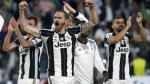 ¡Juventus a la final de la Champions League! Eliminó al Mónaco - Noticias de angel vivas