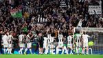 Juventus: así festejó el pase a la final de Champions League - Noticias de mario mandzukic