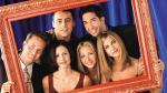 """Anuncian desilusionante """"regreso"""" de """"Friends"""" para el 2018 - Noticias de ross geller"""