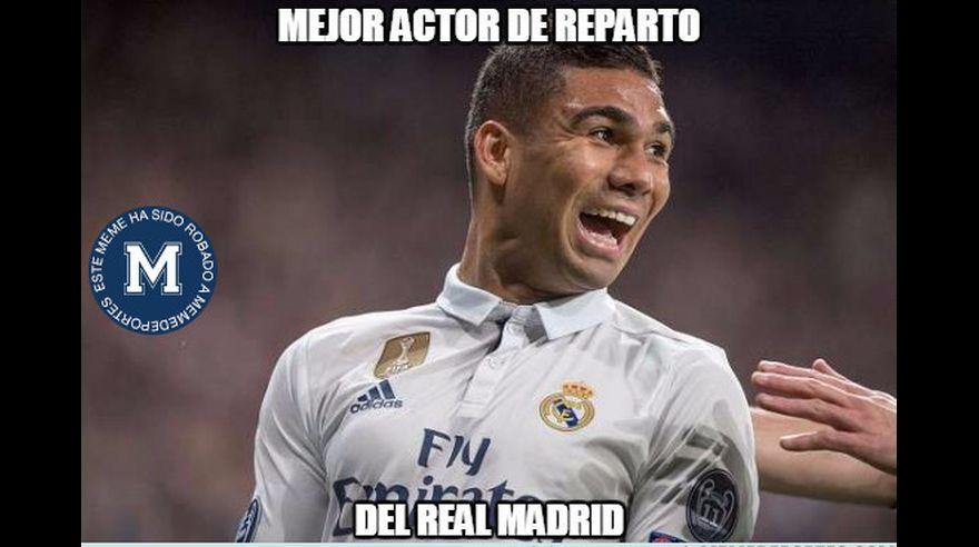 Cristiano Ronaldo: Somos Real Madrid y tenemos mas experiencia