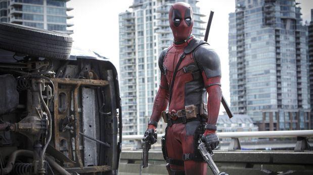 'Deadpool' tendrá serie de televisión para adultos