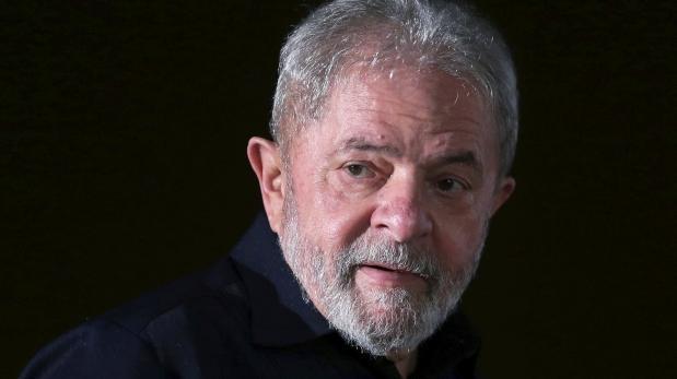 Justicia ordena paralizar al instituto de Lula