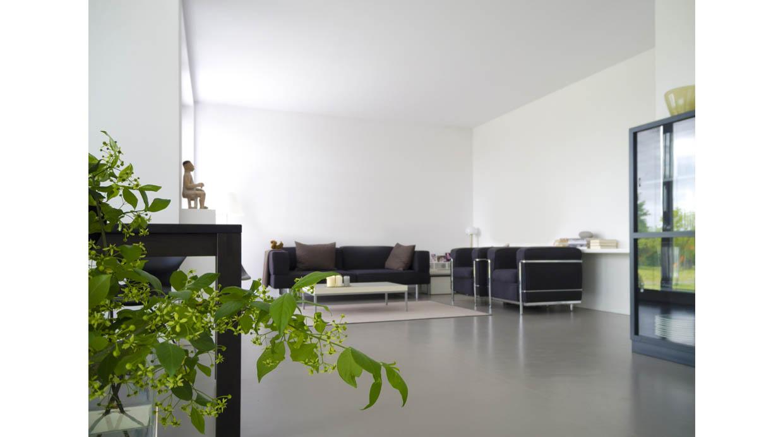 Foto cinco motivos para elegir los pisos de cemento pulido en casa el comercio peru - Suelos cemento pulido precios ...