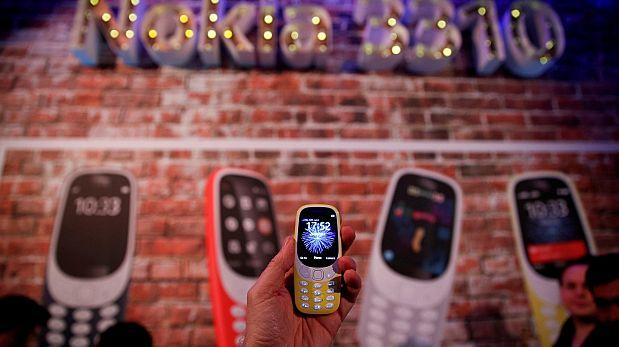 El celular que no se rompía ya tiene fecha de salida