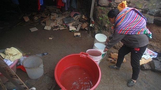 Pobreza extrema se redujo a 3.8% el 2016 en el Perú — INEI