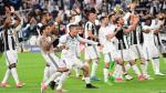 Juventus: La eficacia de una vieja escuela [OPINIÓN] - Noticias de guillermo cuadrado