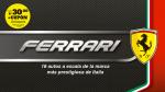 Ferrari, la collezione más esperada por los fanáticos - Noticias de pasaje acuna