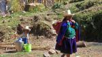 INEI: cerca de 264 mil peruanos salieron de la pobreza el 2016 - Noticias de isaias tineo aguilar