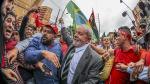 El día en fotos: Lula da Silva, Putin, Real Madrid y más - Noticias de madrid