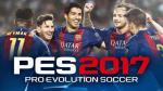 Konami lanza el PES 2017 para dispositivos móviles - Noticias de google inc
