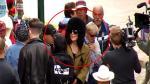 Kylie y Kris Jenner graban reality a su paso por Cusco [VIDEO] - Noticias de kylie jenner