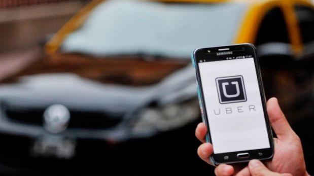 El 2016, Uber reportó ingresos netos por  US.500 millones.(Foto: Difusión)